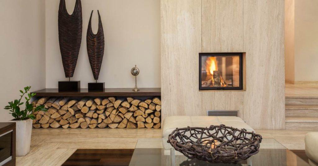 Interieur Combineren Kurk : Op een stijlvolle manier verschillende houtsoorten combineren doe