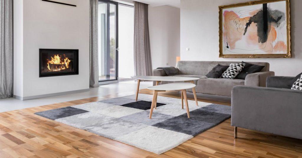 Een Sloophout Interieur : Op een stijlvolle manier verschillende houtsoorten combineren doe