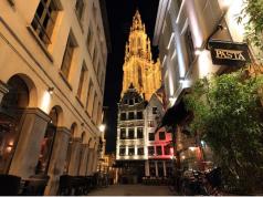 investeren vastgoed Antwerpen