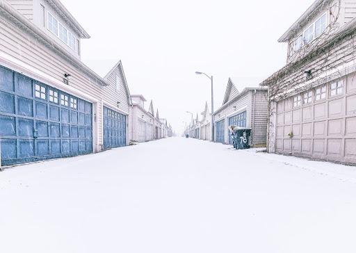 Welp Je garage tot kantoor ombouwen - De Woontrends ZE-39